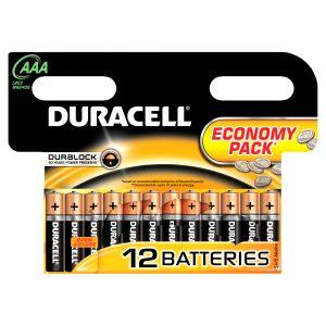 Алкална батерия Duracell