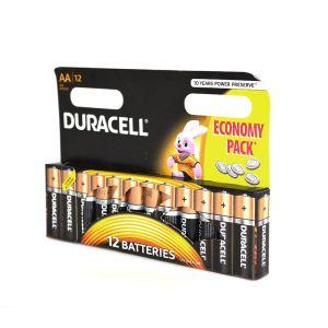 Duracell AA или R6 алкална батерия код 81267246 12bc блистер